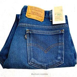 """Vintage Levi's Jeans 517 30"""" waist"""